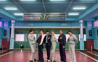 BTSe Japonya'dan Odul